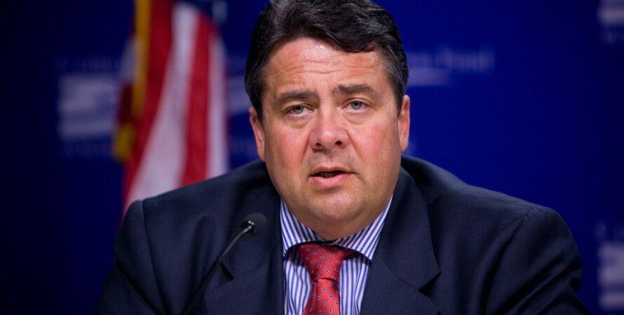 Зигмар Габриэль / Фото: flickr.com/photos/americanprogressaction