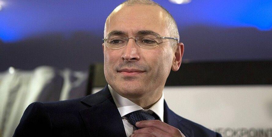 Михаил Ходорковский / Фото: Коммерсант