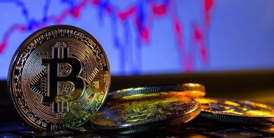 Биткоин, Bitcoin, btc, потребление энергии, криптовалюта