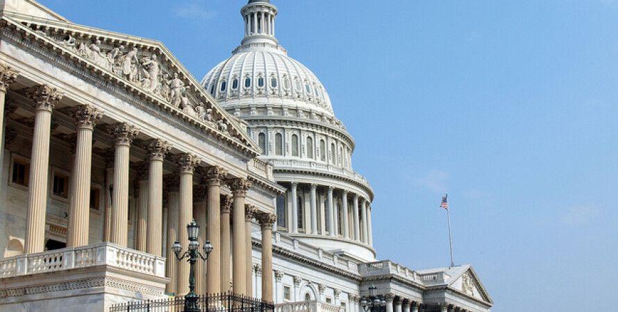 Конгресс США / Фото: Flickr/NUPE4LIFE