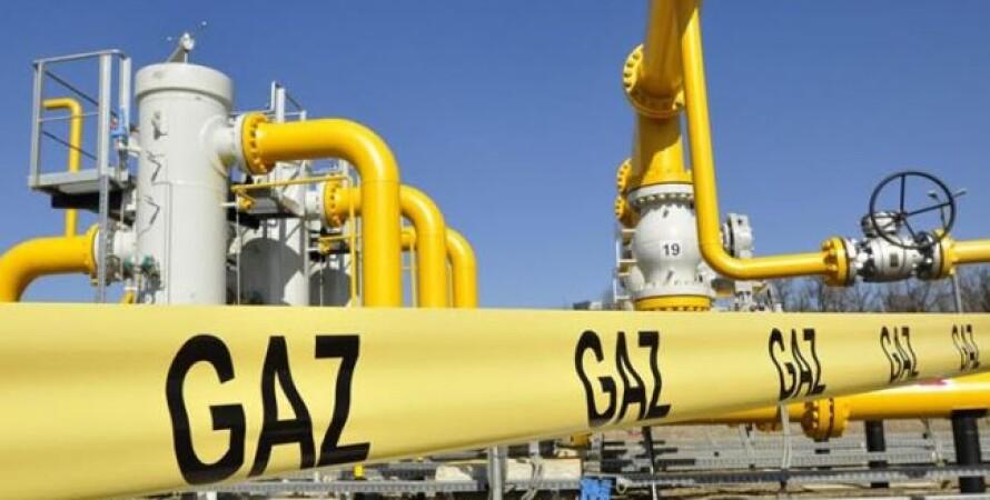 імпорт, газ, 2020 року, рейтинг, фото