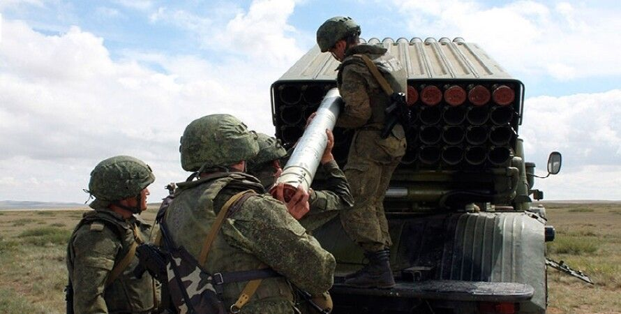Российские военные / Фото: mil.ru