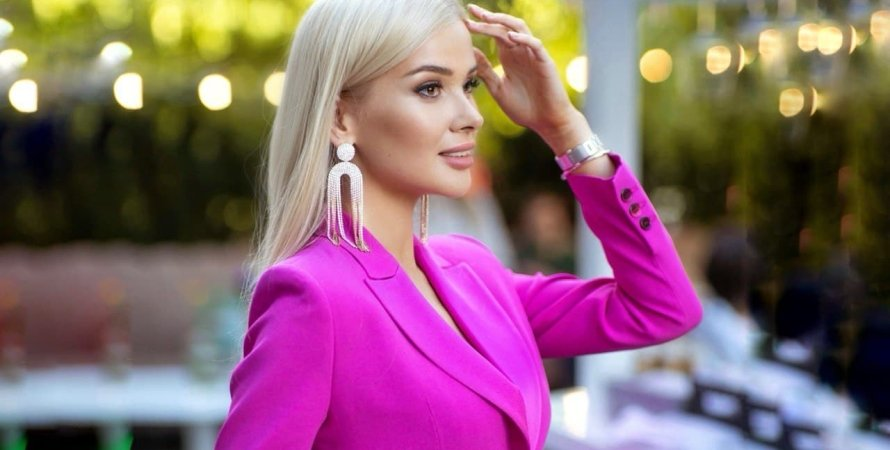 Мисс Украина, конкурс красоты, директор конкурса
