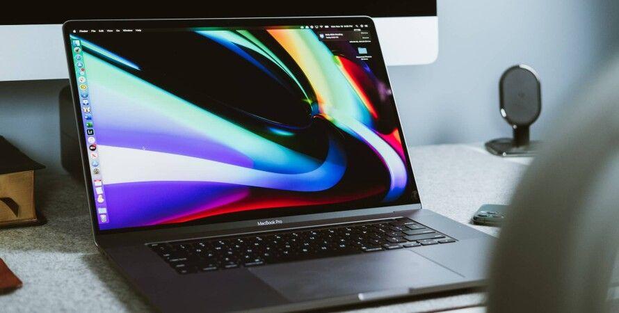 ноутбук, MacBook