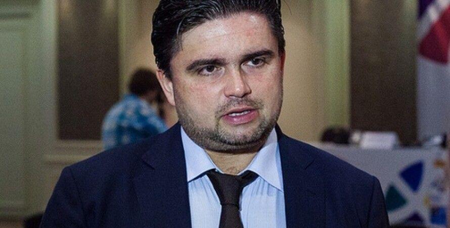 Маркиян Лубкивский / Фото: Ukrbasket.net
