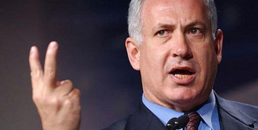 Биньямин Нетаньяху / Фото: barracudabrigade.blogspot.com