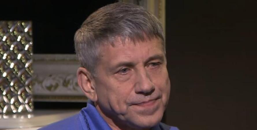 Игорь Насалик декларация закрыто дело
