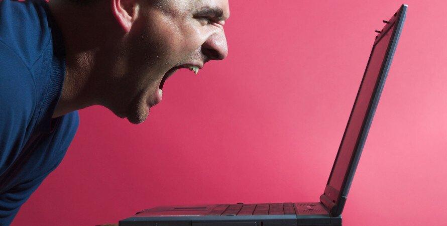 скандалы в соцсетях, дискуссии в соцсетях, интернет травля