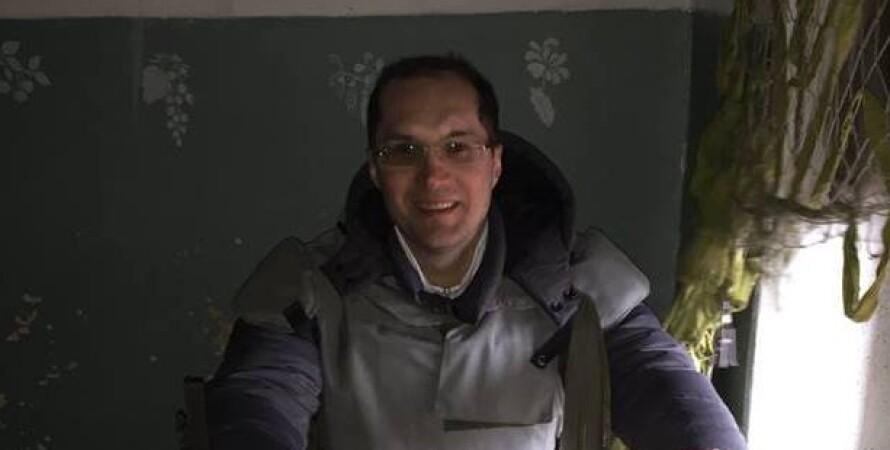 Юрий Бутусов, журналист, назначение, Минобороны, министерская должность