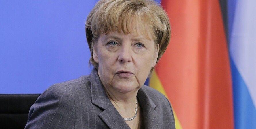 Ангела Меркель / Фото: en.hdhod.com