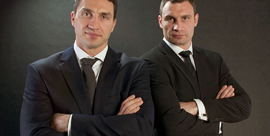 Фото: Klitschko-brothers.com