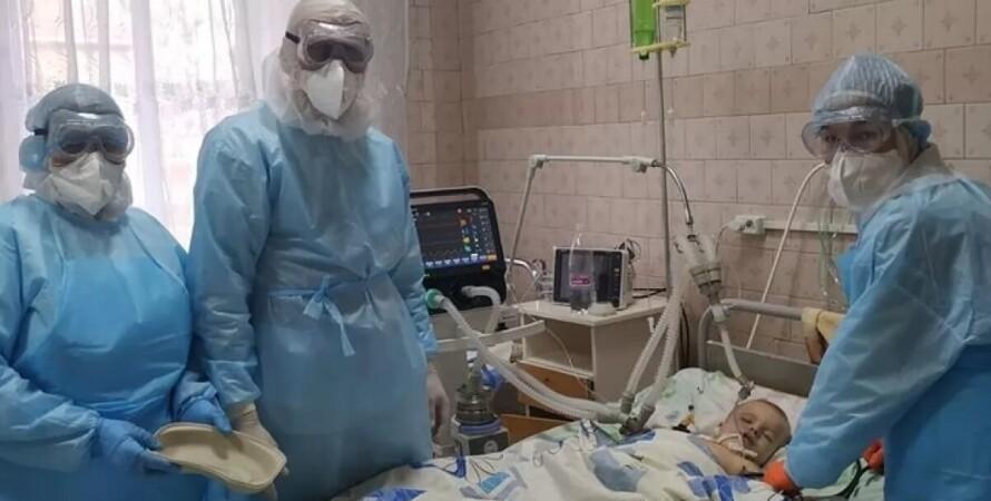 коронавірус, Україна, статистика, нові випадки, 24 січня