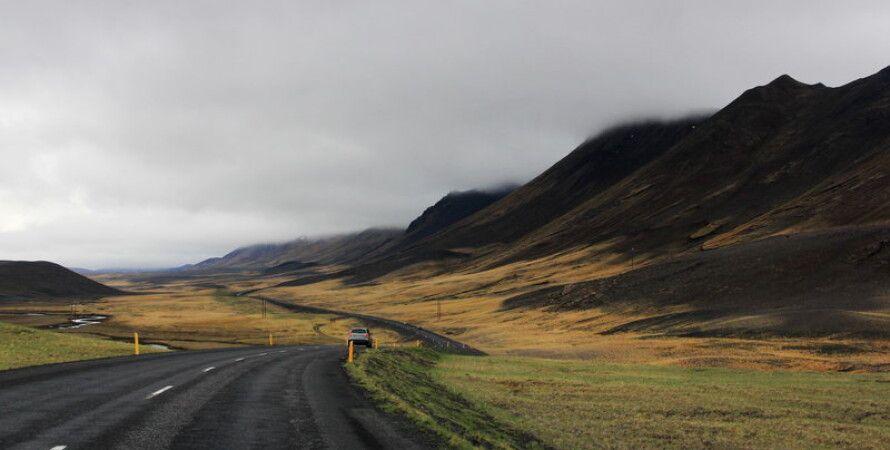 Ісландія, туризм, коронавірус