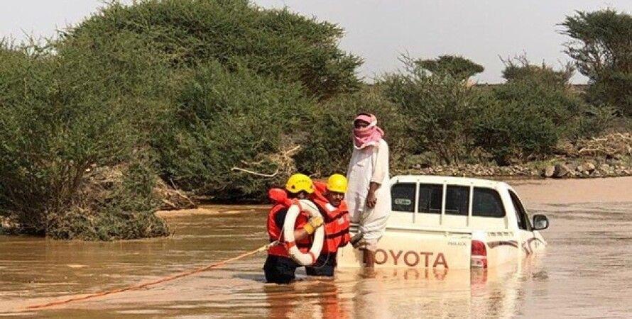 Фото: twitter.com/saudidcd