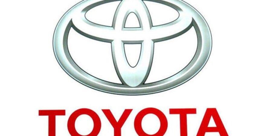 Фото: Toyota