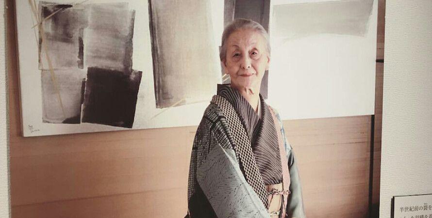 токо Шинода, японська художниця