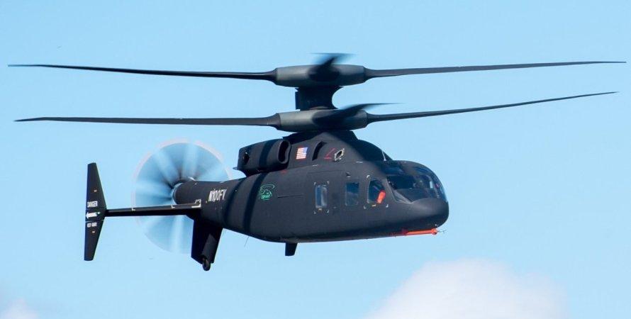 Sikorsky-Boeing SB-1