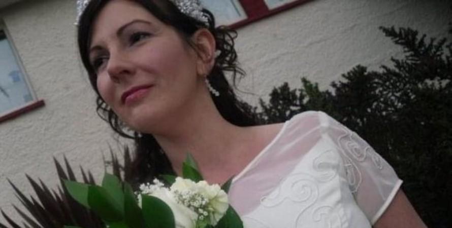 Карен Рид, брак, свадьба