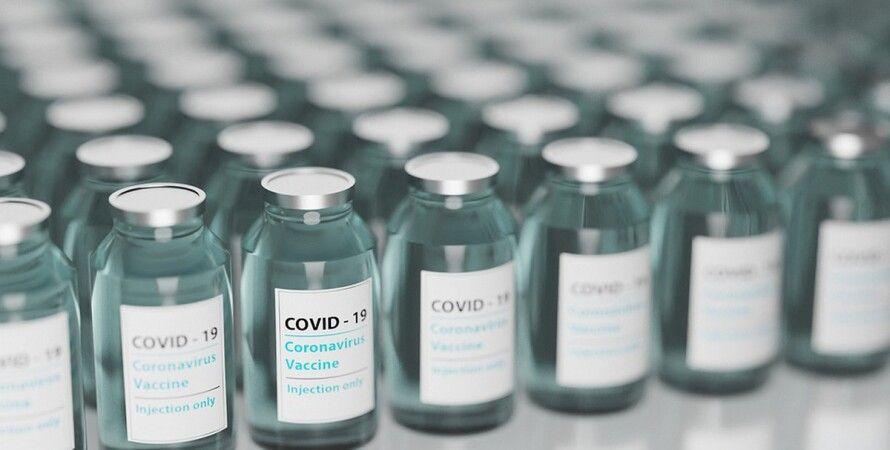 COVID-19, коронавірус, ковід, вакцина, вакцинація, covishield, pfizer