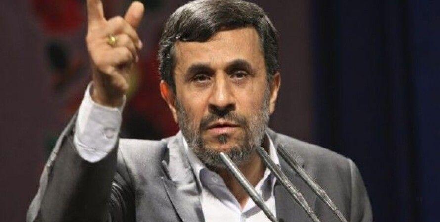 Махмуд Ахмадинежад / Фото: 2snews.ru