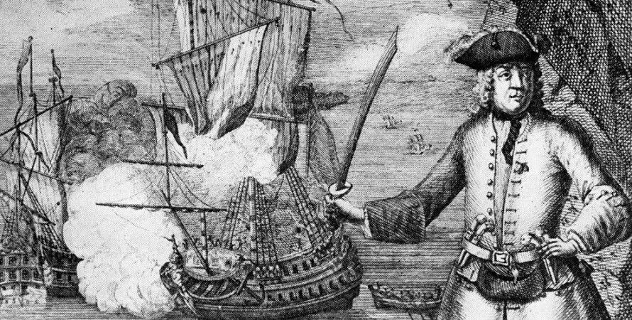 пірати, Генрі Евері, Король піратів, скарб, монети