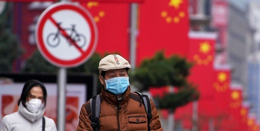 Китай, додаток, доноси, влада, телефони