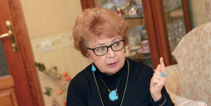 Наталья Кухтина / Фото: Александр Чекменев