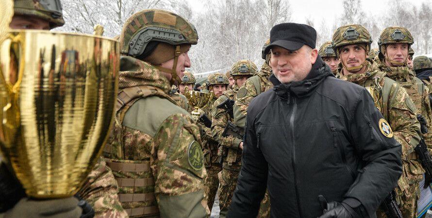 Фото: turchynov.com
