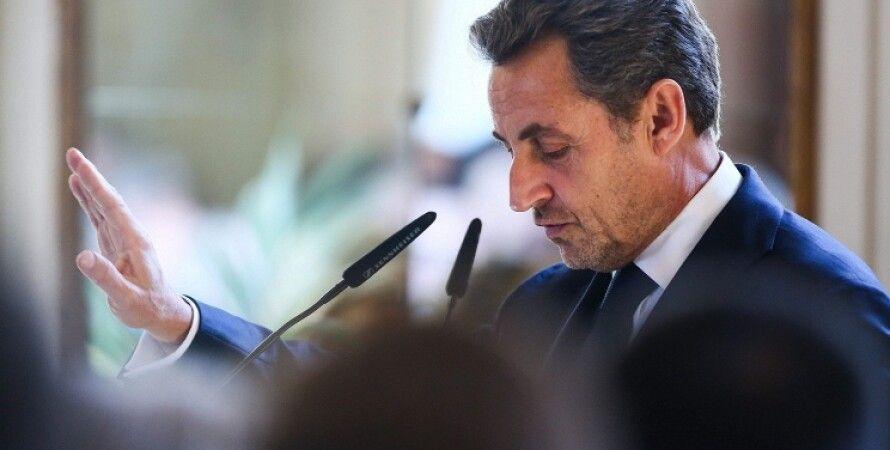 Николя Саркози / Фото: ИТАР-ТАСС