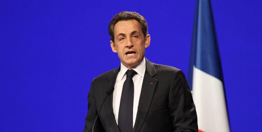 Николя Саркози / Фото: Flickr / UMP Photos