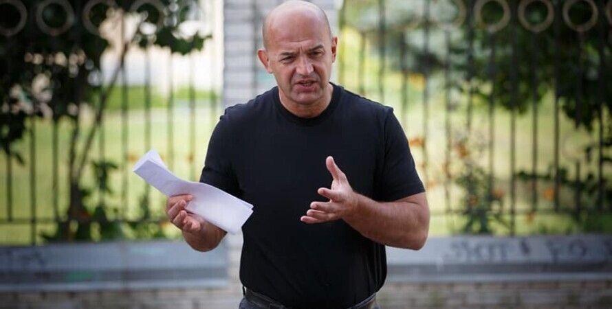 Игорь Кононенко, НАБУ, допрос, злоупотребление властью, отравление