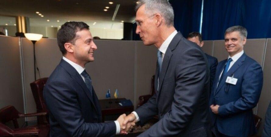 Фото: Telegram/Президент Украины