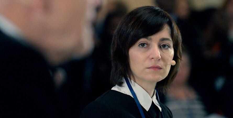 Майя Санду, контрабанда, наркотики, имущество в Украине, Молдова