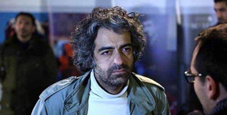 Бабак Хоррамдин, режиссер, Иран
