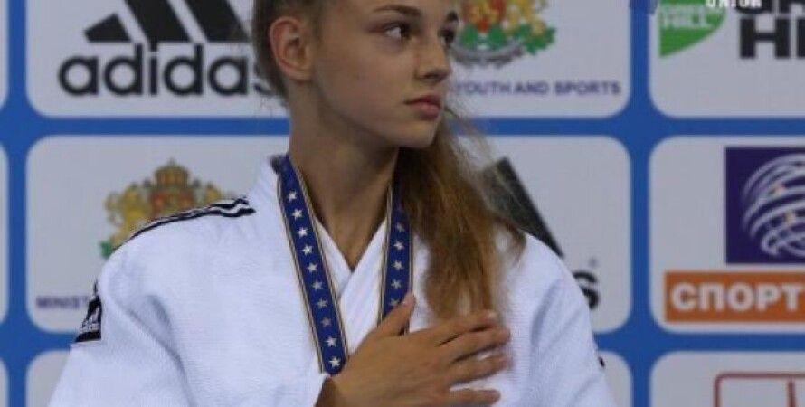 Дарья Белодед / Фото: xsport.ua