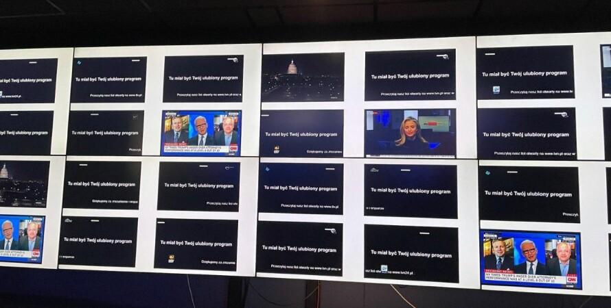 пандемия, коронавирус, налог на рекламу, польша, сми, онлайн-сми, издания, телевидение, media bez wyboru