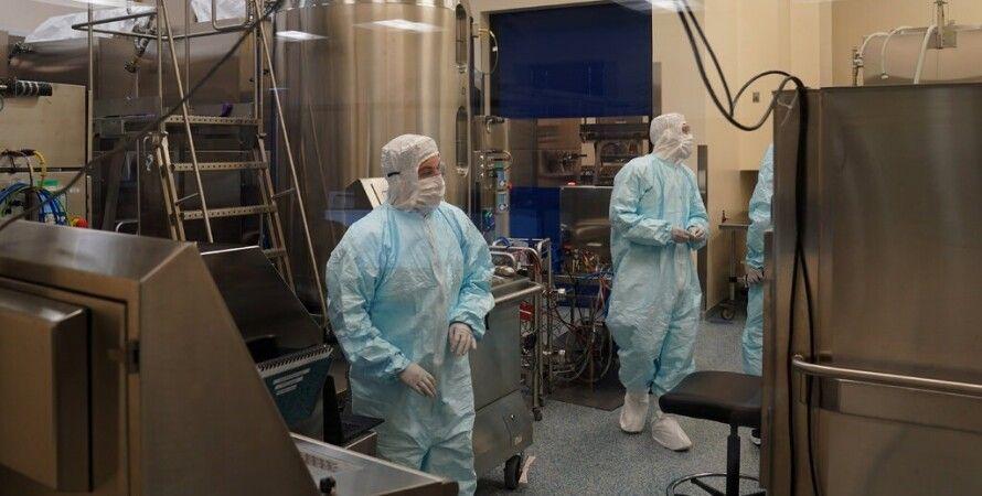 Johnson & Johnson, Испорченная вакцина, США, Балтимор, Завод
