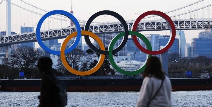 Олімпіада 2020 року, Олімпіада в Токіо, Олімпійські ігри 2020 в Токіо