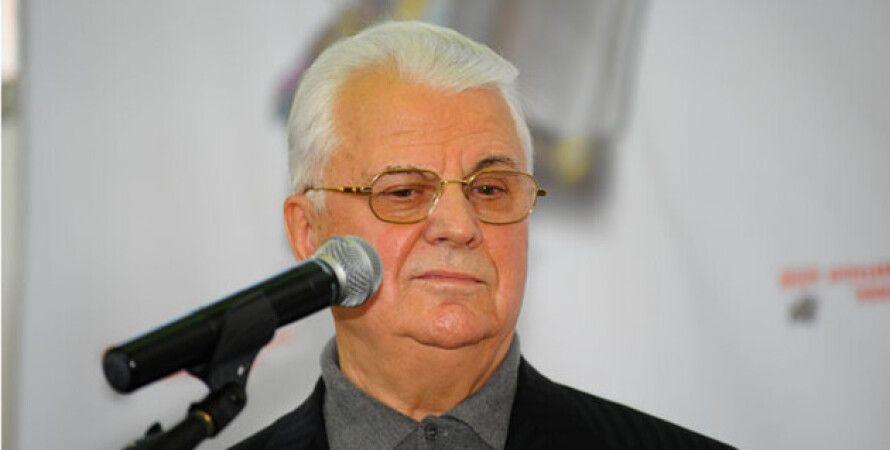Леонид Кравчук, Пасха, Донбасс, Перемирие, Прекращение огня