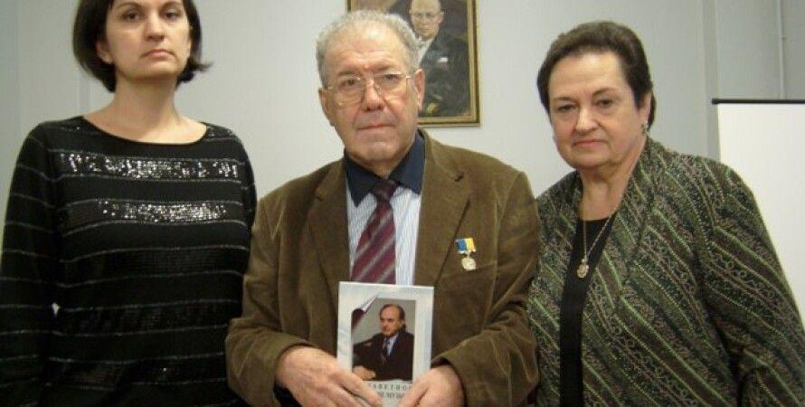 Григорий Штейн (в центре) / Фото: Art-Donetsk.com