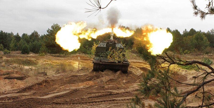 Фото: Ministry of Defense of Ukraine via flickr.com