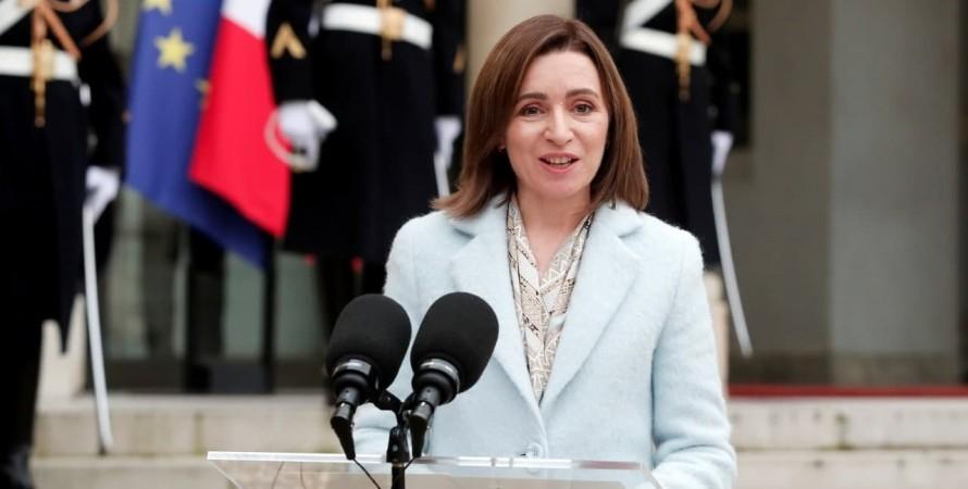 Майя Санду, выборы молдова, результаты выборов в молдове, парламентские выборы, молдова выборы 2021, выборы в парламент