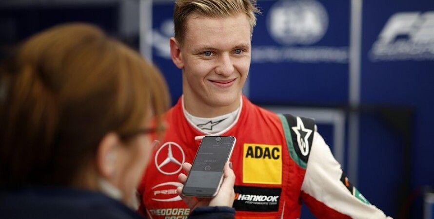 Мика Шумахер / Фото: Autosport