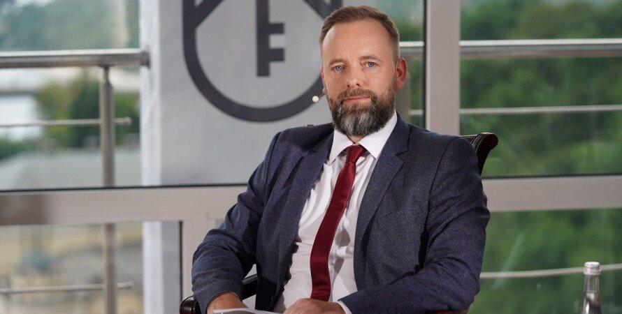 Тарас Елейко, Фонд госимущества, Большая приватизация