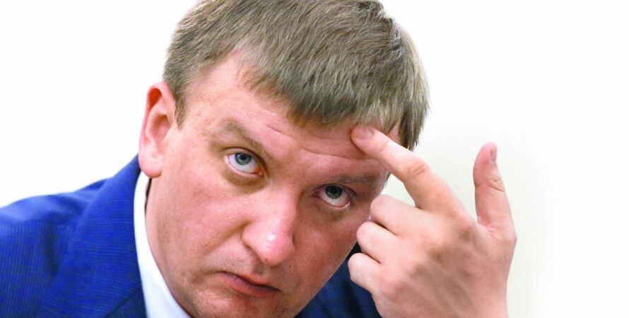 Павел Петренко / Фото: УНИАН