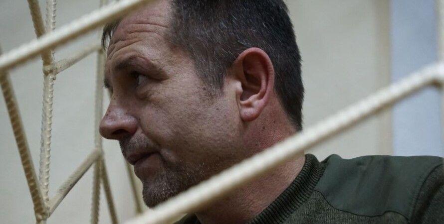 Владимир Балух / Фото: Антон Наумлюк / RFE/RL