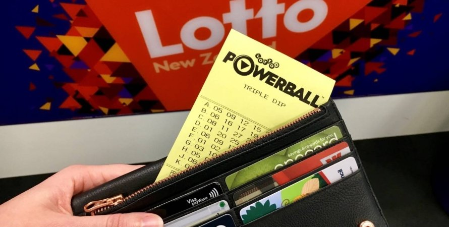 Powerball, лотерея,джек-пот