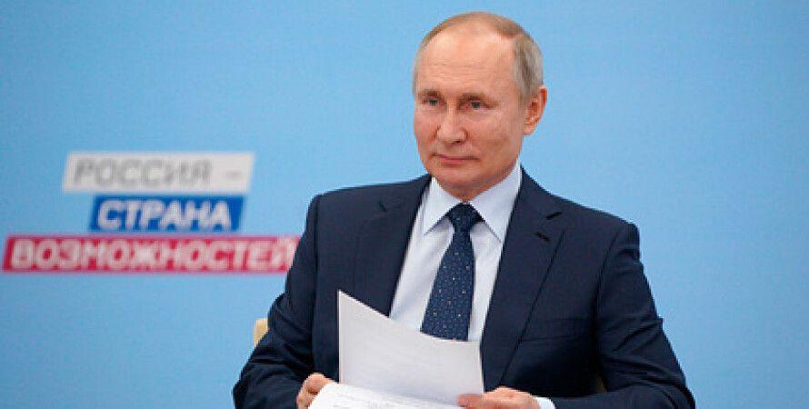 Владимир Путин, путин, рф, кремль, россия, блог, блоггерство