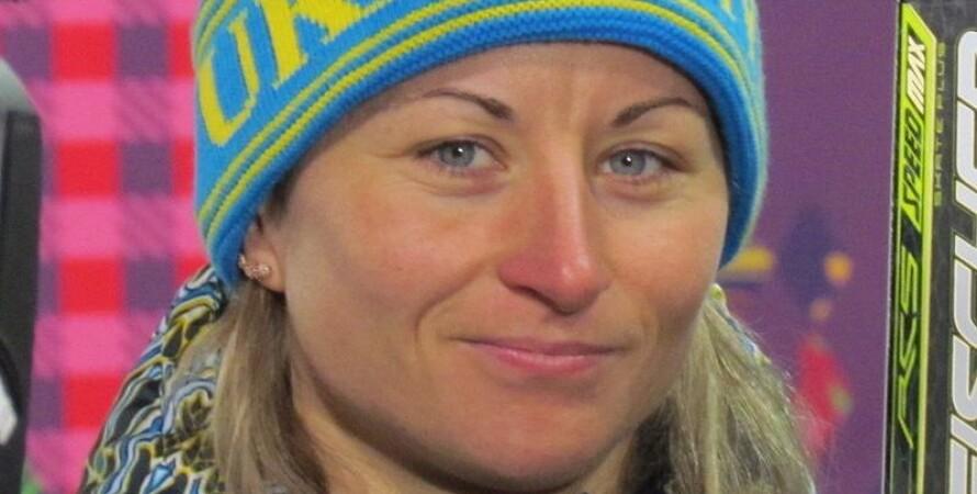 Валентина Семеренко / Фото: Wikipedia