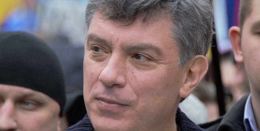 Борис Немцов / Фото: Wikipedia
